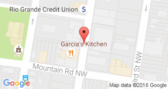 Garcia's Kitchen