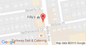 Parkway Deli & Catering