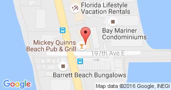 Mickey Quinn's Beach Pub and Grill