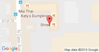 Shree Indian Vegetarian Restaurant