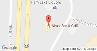 Maxx Bar & Grill