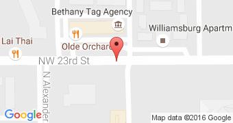 Olde Orchard Inn Restaurant