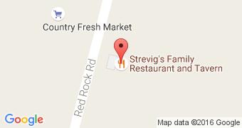Strevigs's Family Restaurant & Tavern