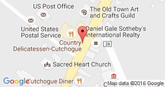 Country Delicatessen-Cutchogue