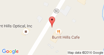 Burnt Hills Cafe