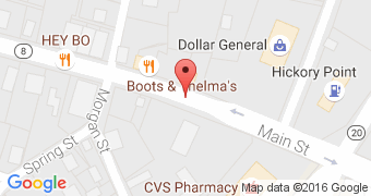 Boots & Thelma's Restaurant