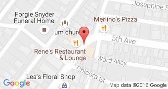 Rene's Restaurant & Lounge