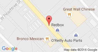 Bronco Mexican Restaurante