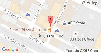 Reno's Pizza & Italian Restaurant