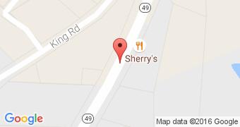 Sherry's Restaurant