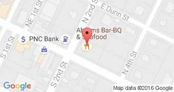 Abrams Bar-B-Q & Seafood