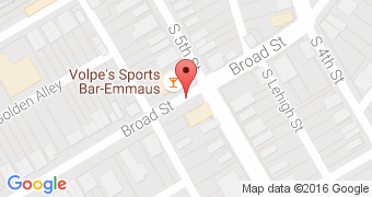 Volpe's Sports Bar