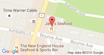 Jake's Seafood