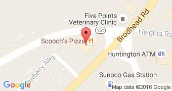Scooch's Pizza