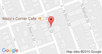 Mazz's Corner Cafe