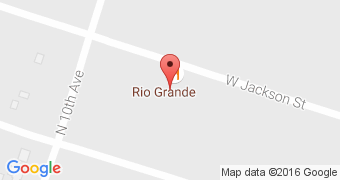 Rio Grande Incorporated