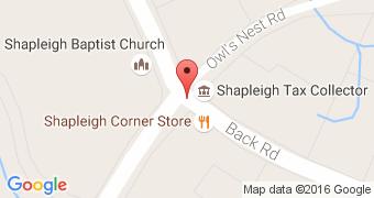 Shapleigh Corner Store