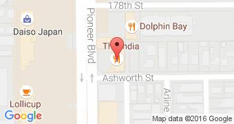The India Restaurant