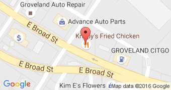 Krispy's Fried Chicken