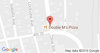 Double M's Pizza