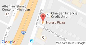 Nona's Pizza