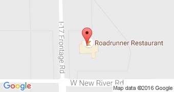 Roadrunner Steak House-Saloon