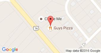Guy's Pizza