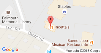 Ricetta's of Falmouth