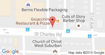 Gioacchino's Pizza & Restaurant