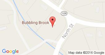 Bubbling Brook Restaurant