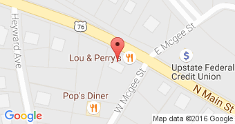 Lou & Perry's