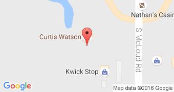 Curtis Watson Restaurant