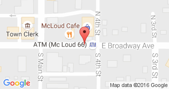 Mc Louds Country Cafe