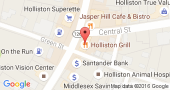 Holliston Grill