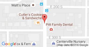 Cutler's Cookies & Sandwiches