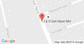 J & G Deli Meat Market