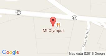 MT Olympus Family Restaurant