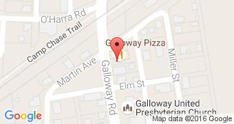 Galloway Pizza