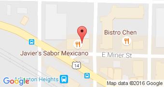 Javier's Sabor Mexicano