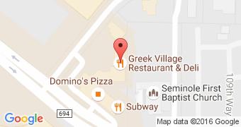 Greek Village Restaurant
