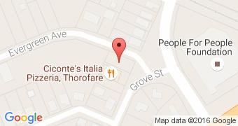Ciconte's Italia Pizza