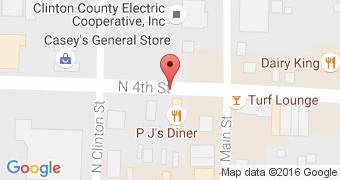 P J's Diner
