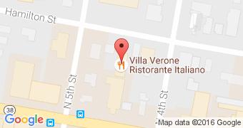 Villa Verone Ristorante