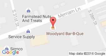 Woodyard Bar-B-Que