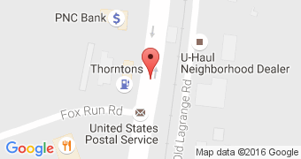 Thornton Oil Co