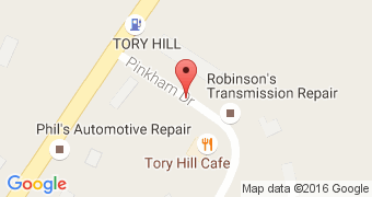 Tory Hill Cafe