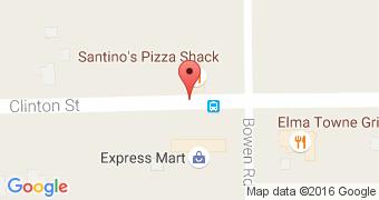 Santino's Pizza Shack