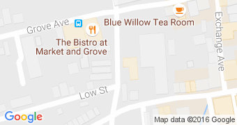 The Bistro at Market and Grove
