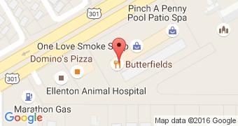 Butterfield's Restaurant