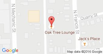 Oak Tree Lounge